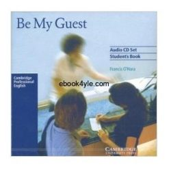 Be My Guest - English for the Hotel Industry Audio CD 1