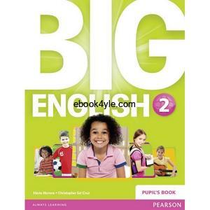 Big English (British English) 2 Pupil's Book
