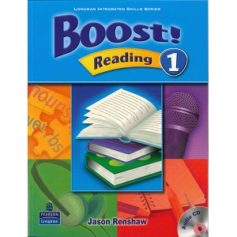 Boost! Reading 1 Student Book