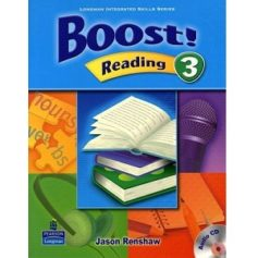 Boost! Reading 3 Student Book