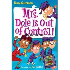 Dan Gutman - My Weird School Daze (7 items)