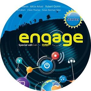 Engage Special Edition Starter Class CD Audio