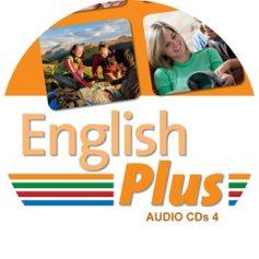 English Plus 4 Class Audio CD 1