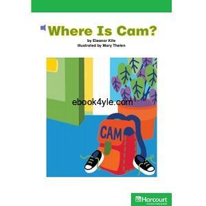 Harcourt School Publishers Kindergarten Readers (30 items)