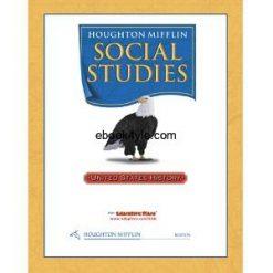 Houghton Mifflin Social Studies Grade 5