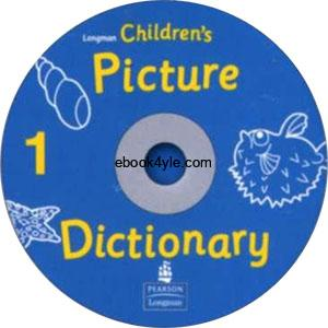 Longman Children's Picture Dictionary Audio CD 1