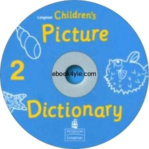 Longman Children's Picture Dictionary Audio CD 2