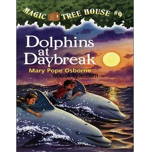 Mary Pope Osborne- Magic Tree House 09 Dolphins at Daybreak