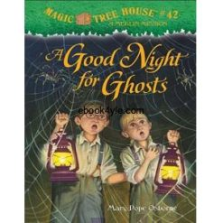 Magic Tree House - Mary Pope Osborne (#41-48)