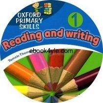 Oxford Primary Skills Reading and Writing 1 CD Audio