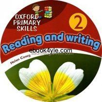 Oxford Primary Skills Reading and Writing 2 CD Audio