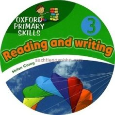 Oxford Primary Skills Reading and Writing 3 CD Audio
