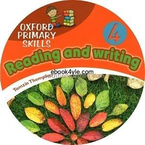 Oxford Primary Skills Reading and Writing 4 CD Audio
