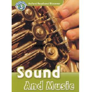Oxford Read and Discover - L3 - Sound And Music