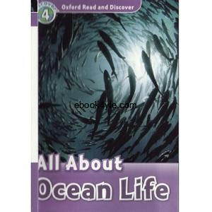 Oxford Read and Discover – L4 – All About Ocean Life