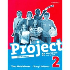 Project 2 Workbook 3rd Edition