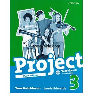 Project 3 Workbook 3rd Edition