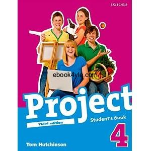 Project 4 Student's Book 3rd Edition