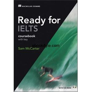 Ready for IELTS Coursebook with key