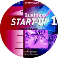 Business Start-Up 1 Student's Book Audio CD 2
