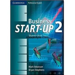 Business Start-Up 2 Student's Book