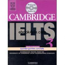 Cambridge IELTS 3 With Answers