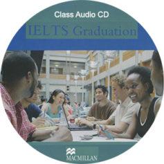 IELTS Graduation Student's Book Class Audio CD 2