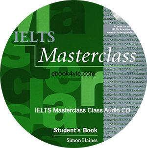 IELTS Masterclass Class Audio CD 1