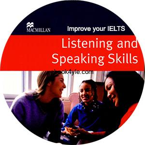 Imrprove IELTS Listening and Speaking Skills Class Audio CD 1