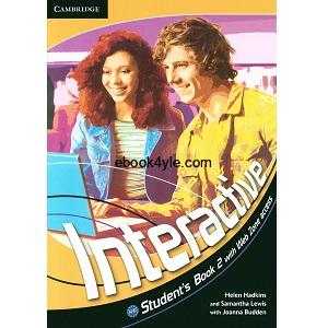 Interactive 2 Student Book