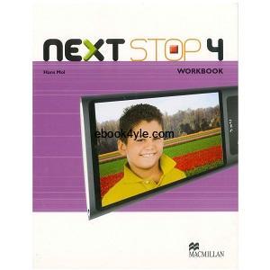 Next Stop 4 Workbook