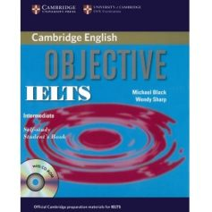 Objective IELTS Intermediate Seft Study Student's Book