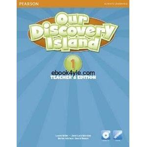 Our Discovery Island 1 Teacher's Edition