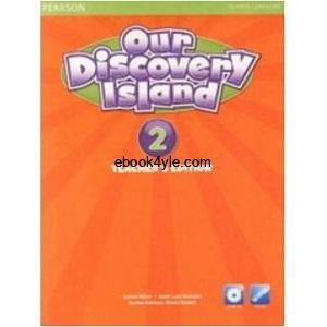 Our Discovery Island 2 Teacher's Edition