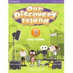 Our Discovery Island British 3 Teacher's Book (British)