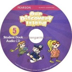 Our Discovery Island 5 Student Book Audio CD B