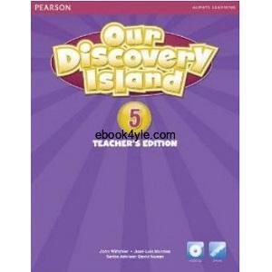 Our Discovery Island 5 Teacher's Edition