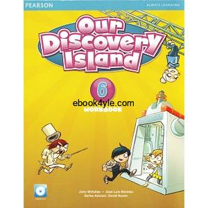 Our Discovery Island 6 Workbook