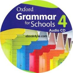Oxford Grammar for Schools 4 Audio CD 2