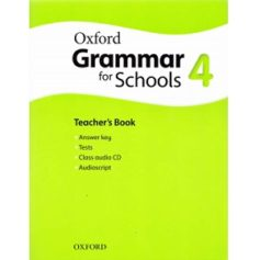 Oxford Grammar for Schools 4 Teacher's Book