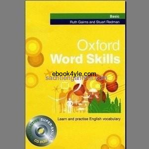 Oxford Word Skills Basic Book