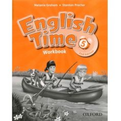 English Time 5 Workbook 2nd Edition