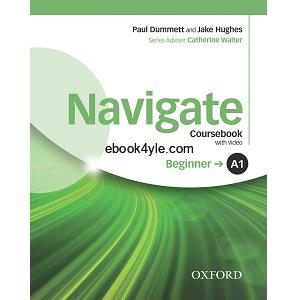 Navigate Beginner A1 Coursebook