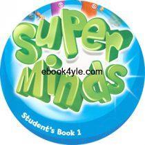 Super Minds 1 Audio CD 3
