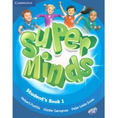 Super Minds 1 Student's Book