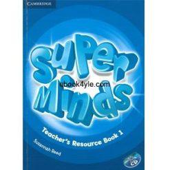 Super Minds 1 Teacher's Resource Book