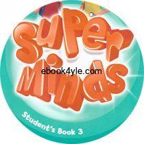 Super Minds 3 Audio CD 2