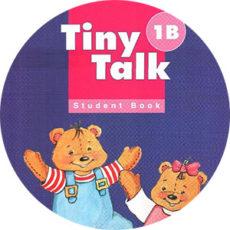 Tiny Talk 1B Class Audio CD