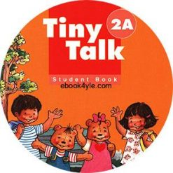 Tiny Talk 2A Class Audio CD