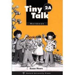 Tiny Talk 2A Workbook